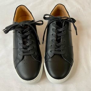GREATS BROOKLYN Royale leather sneakers M7/W9 40